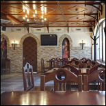 Ресторан Вацлав замок - фотография 3