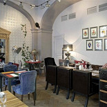 Ресторан Brera Bar - фотография 2