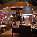 Ресторан Dolce Look - фотография 1