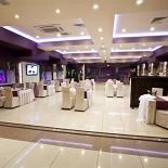 Ресторан Виноградник - фотография 3 - Большой зал