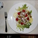 Ресторан Da Giacomo - фотография 2