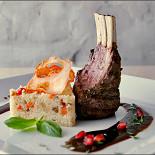 Ресторан Villa Urbana - фотография 6