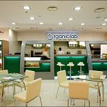 Ресторан Organiclab - фотография 2