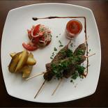 Ресторан Саке & чача - фотография 3