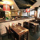 Ресторан Дубинин - фотография 3