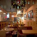 Ресторан City Grill Express - фотография 3
