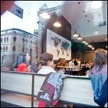 Ресторан Монополь - фотография 6