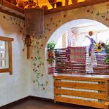 Ресторан Кочерга - фотография 4