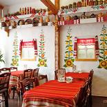 Ресторан Червона рута - фотография 2