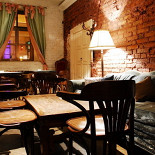 Ресторан Леди Джейн - фотография 6