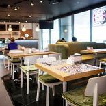 Ресторан Hudson Deli - фотография 5