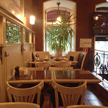 Ресторан Пункт питания - фотография 1