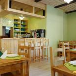Ресторан Шпинат - фотография 3