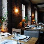 Ресторан Курабье - фотография 5