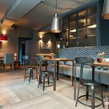 Ресторан Shaggy Dog - фотография 2