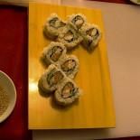 Ресторан Два самурая - фотография 3