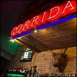 Ресторан Corrida Club - фотография 6