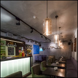 Ресторан Полянка - фотография 5