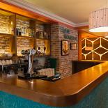 Ресторан Своя компания - фотография 1