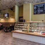 Ресторан Горчица - фотография 2