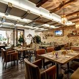 Ресторан Натахтари на Маросейке - фотография 5