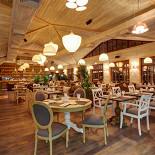 Ресторан Villa Зималето - фотография 3