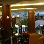Ресторан T-Lounge & Bar - фотография 1