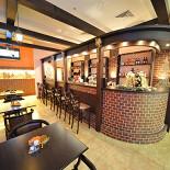 Ресторан Andersen - фотография 1 - Барная стойка