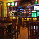 Ресторан Пять шаров - фотография 1