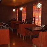 Ресторан Большая медведица - фотография 4 - Зал 2 этажа на 40 посадочных мест