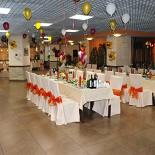 Ресторан Passepartout - фотография 2 - Банкетный зал до 150 чел.