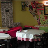 Ресторан Букле - фотография 1 - CAFE BUKLE