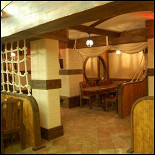 Ресторан Адмирал Бенбоу - фотография 2