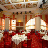 Ресторан Атон - фотография 1