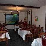 Ресторан Кувшин - фотография 3 - Большой зал