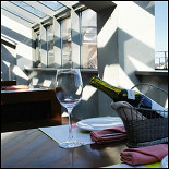 Ресторан Sevensky - фотография 2 - skyzone