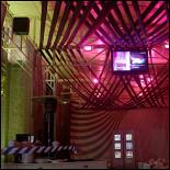 Ресторан Doucet X.O. - фотография 2 - Веранда вечером