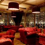 Ресторан Подмосковные вечера - фотография 3 - Винотека