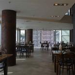Ресторан Хмель и солод - фотография 4 - Второй этаж