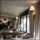 Ресторан Parkhouse - фотография 3