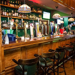 Ресторан Boston Party Pub - фотография 1 - Бар