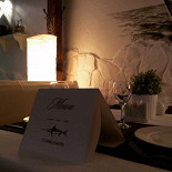 Ресторан Старик и море - фотография 2