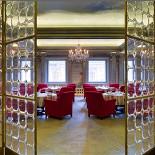 "Ресторан Каста дива - фотография 1 - 2й этаж ""Каста Дива"""