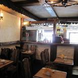 Ресторан Хинкали - фотография 3 - Бар кафе Хинкали на Китай-Городе