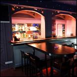 Ресторан Barmania - фотография 1 - Интерьер бара