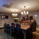 Ресторан Рукав - фотография 1