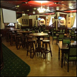 Ресторан Manchester Pub - фотография 5