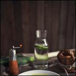 Ресторан Grey's - фотография 3 - Гороховый суп