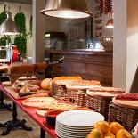 Ресторан Донна Маргарита - фотография 6