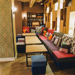 Ресторан Ruby Wine Bar - фотография 3
